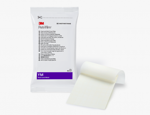 3M™ Petrifilm™ 酵母菌與黴菌快檢片[YM]