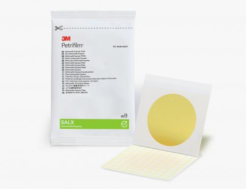 3M™ Petrifilm™ 沙門氏菌快檢片[SALX]