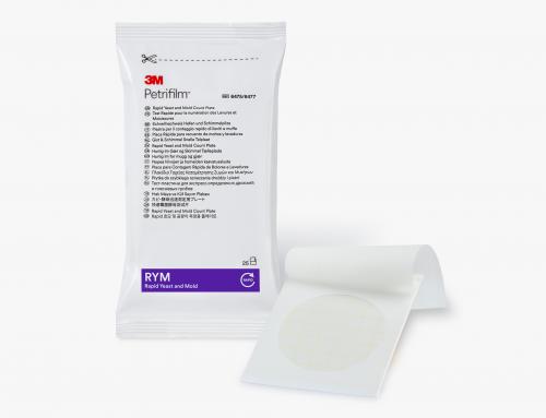 3M™ Petrifilm™ 快速酵母菌與黴菌快檢片[RYM]