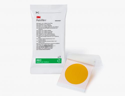 3M™ Petrifilm™ 快速大腸桿菌大腸桿菌群快檢片[REC]