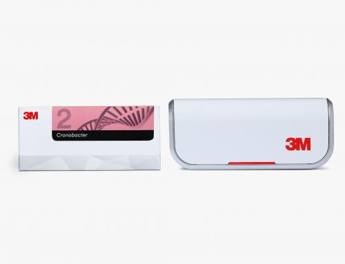 3M™ 病原菌分子檢測系統:阪崎氏菌