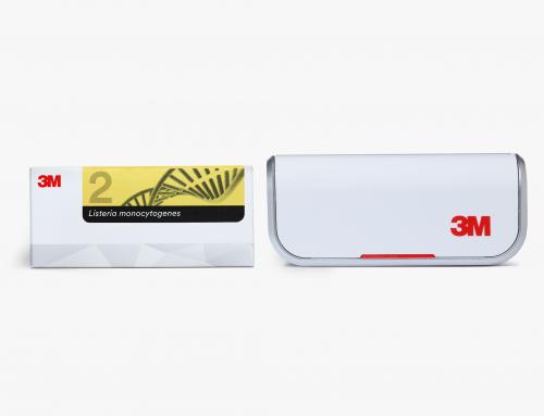3M™ 病原菌分子檢測系統:單核球增生李斯特菌