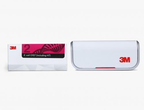 3M™ 病原菌分子檢測系統:大腸桿菌